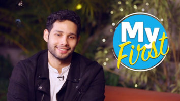 Siddhant Chaturvedi Tells Us About My First Times