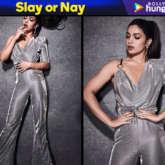 Slay or Nay - Bhumi Pednekar in Nikhil Thampi for Sonchiriya promotions (Featured)
