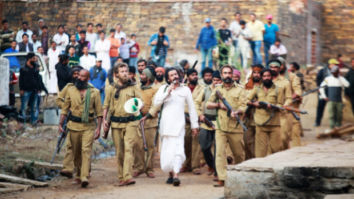 Son Chiriya team had more bodyguards to protect them from real dacoits