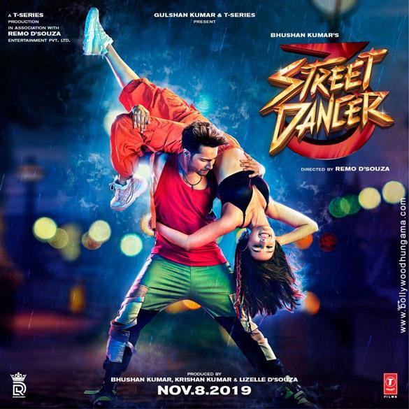 STREET DANCER (2019) con VARUN DHAWAN + Esperando Información Street-Dancer-3D-1
