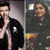Pati Patni Aur Woh: Kartik Aaryan announces schedule wrap with a cheeky video of rumoured girlfriend Ananya Panday