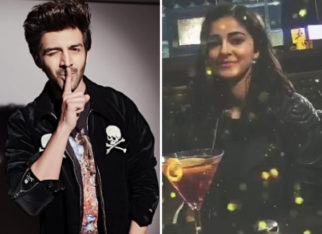 Pati Patni Aur Woh: Kartik Aaryan announces schedule wrap with a cheeky video of rumoured girlfriend Ananya Panday