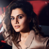 Taapsee Pannu learning air pistol for her role inSaand Ki Aankh