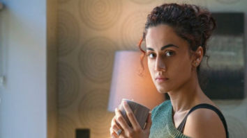 Taapsee Pannu reveals about the readiness about her character in Badla