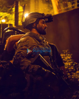 Movie Stills of the movie Uri - The Surgical Strike