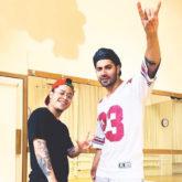 Varun Dhawan injures his knee during the rehearsal of #3