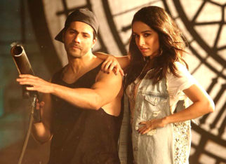 Varun Dhawan shares Shraddha Kapoor's diet and it will leave you in splits!