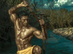 Vidyut Jammwal introduces India to animal flow workout for his upcoming film, Junglee