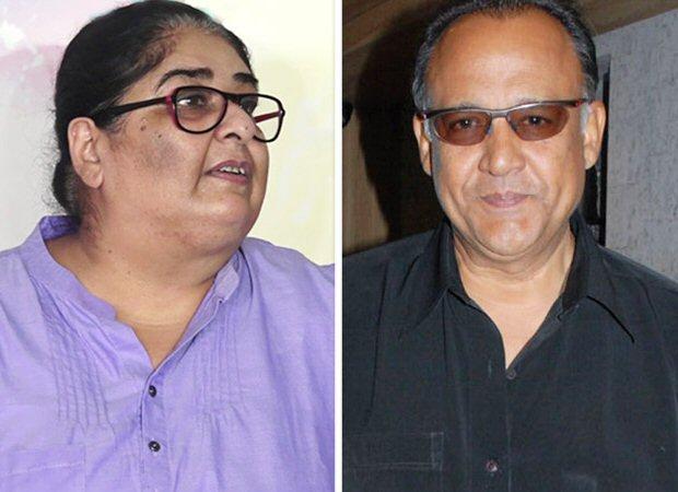 Vinta Nanda puzzled by 6-month ban on Alok Nath