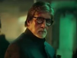 WATCH: Amitabh Bachchan introduces the Quick Response Team of Mumbai Police