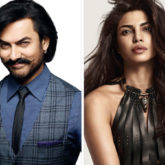 Will it be Aamir Khan versus Priyanka Chopra for the Ma Sheela film?