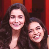 Ranbir Kapoor's girlfriend Alia Bhatt can't help but GUSH about ex Deepika Padukone