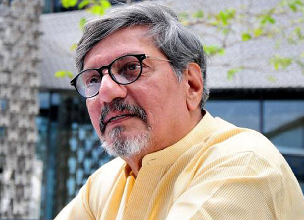 Amol Palekar gets rudely cut off at an art event and the reason is he criticized Culture Ministry