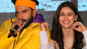 Alia Bhatt explains meaning of Gulu Gulu from Gully Boy, Ranveer Singh calls her SPECIAL