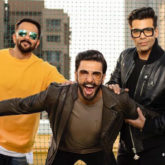 Karan Johar and Ranveer Singh had declared Simmba a HIT even before it's release