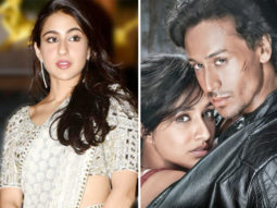BAAGHI 3: Not Sara Ali Khan but Shraddha Kapoor and Disha Patani considered opposite Tiger Shroff