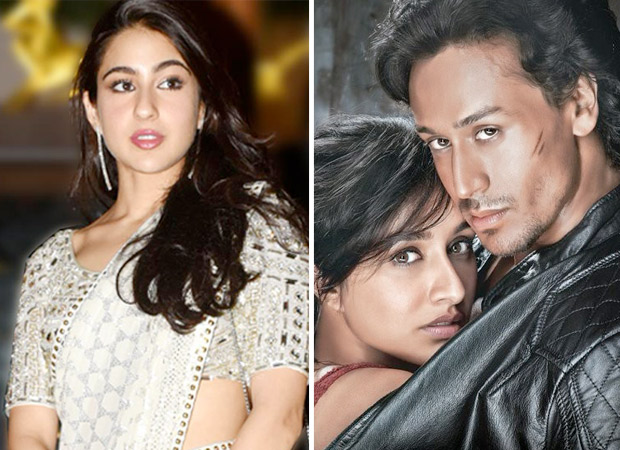 BAAGHI 3: Not Sara Ali Khan but Shraddha Kapoor and Disha Patani considered opposite Tiger Shroff