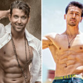 """I don't want to be frozen in the frame"" – Tiger Shroff on dancing with Hrithik Roshan in Yash Raj Films' next"