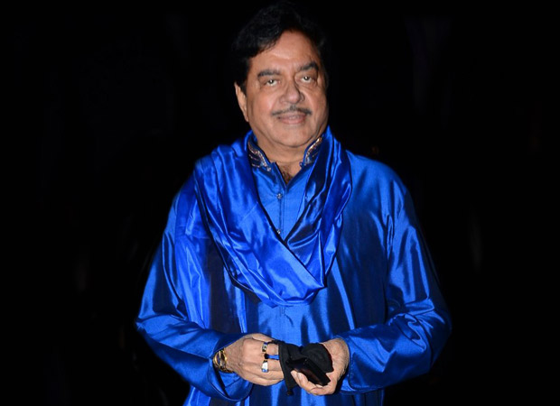 """""""Situation changes, location remains the same"""", says Shatrughan Sinha after ouster from the BJP"""