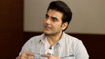 """""""When we Highlight TROLLERS Instead of Ignoring, We are Actually giving …""""Arbaaz Khan Pinch"""