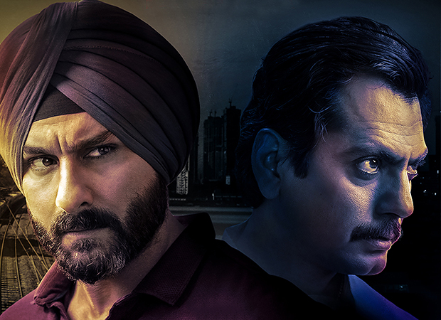 Sacred Games fans go on a meme spree after Netflix hints at 'big announcement' post 14 days
