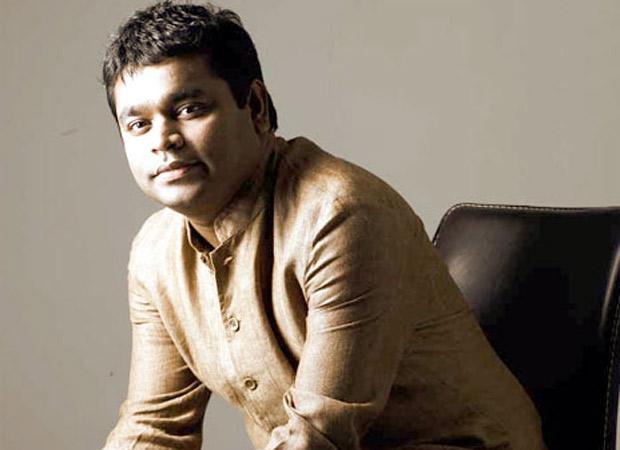A.R. Rahman creates India's Marvel anthem for the release of Avengers Endgame