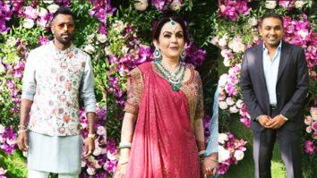 Akash-Ambani---Shloka-Mehta's-Wedding-Reception-with-Many-Celebs--Hardik-Pandya--Jayawardene