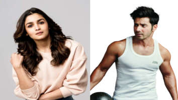 Alia Bhatt, Varun Dhawan bag the juiciest roles in Kalank