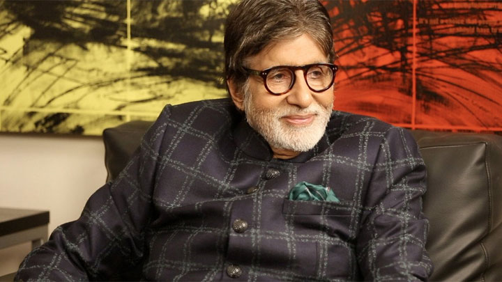 """Amitabh Bachchan """"AUDIENCE's Reaction is Most Important"""" Badla Sujoy Ghosh"""