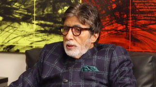 "Amitabh Bachchan ""Amrita Singh's Role is the MOST IMPORTANT Role in the Film""BadlaSujoy Ghosh"