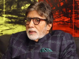 "Amitabh Bachchan ""My BANTER with SHAH RUKH KHAN gave Different Aspect Of How to…""Badla"