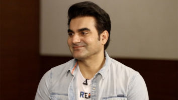 Arbaaz Khan's HILARIOUS & EPIC questions For Shah Rukh Khan & Salman Khan
