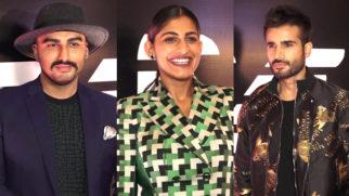 Arjun Kapoor, Kubra Sait & others at Launch of Emporio Armani's Summer Collection 2019