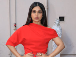 Bhumi Pednekar on IMPORTANCE of PROMOTION & What's HEART-BREAKING about it Sonchiriya