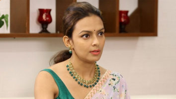 "Bidita Bag ""Film kuch bhi ho, ek Director's Medium hai""The Sholay Girl"