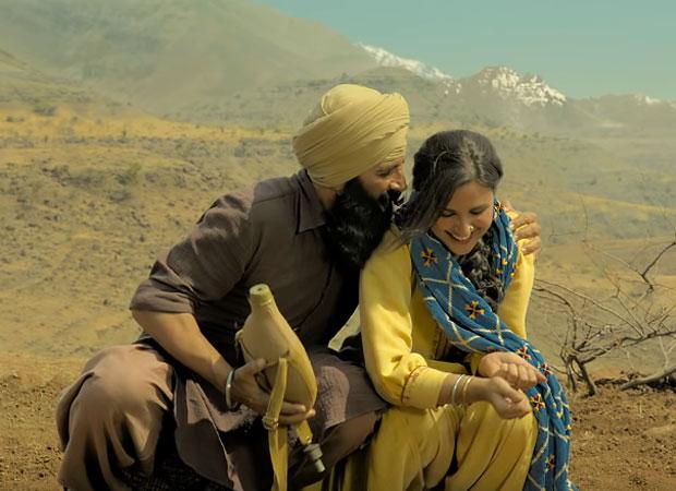 Box Office Kesari Day 8 in overseas