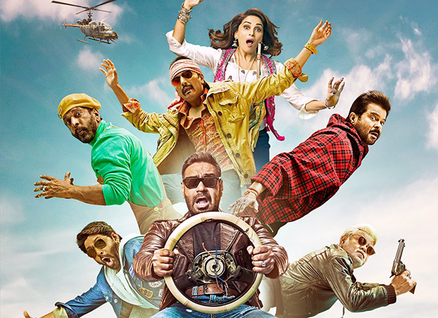 Box Office: Total Dhamaal Day 24 in overseas