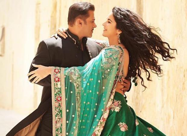 CONFIRMED: Trailer of Salman Khan and Katrina Kaif starrer