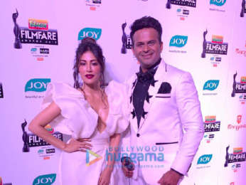 Celebs grace 64th Filmfare Awards 2019 | Parties & Events