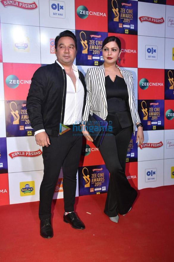 Celebs grace Zee Cine Awards 2019 (12)