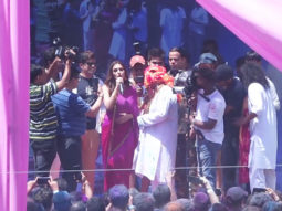 Country Club celebrate Holi with Aarti Chabria