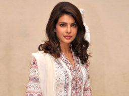 BRAVO! Priyanka Chopra is on US's most powerful women list along with Meryl Steep, Ellen DeGeneres, and Oprah Winfrey