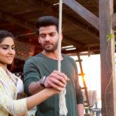 Debutante Pranutan Bahl's first vacation to Kashmir with Salman Khan's Notebook was surreal