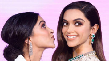 Deepika Padukone shares an endearing family photo after the launch of her wax statue in London's Madame Tussauds