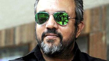 Director Apoorva Lakhia will make his digital debut on Voot