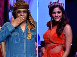Divya Khosla Kumar, Ranjeet, Shreya Mishra & others at Bombay Times Fashion Week Day 2