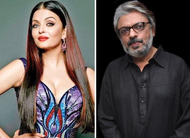 EXCLUSIVE No! Aishwarya Rai Bachchan is NOT playing Amrita Pritam in Sanjay Leela Bhansali's BIOPIC on Sahir Ludhianvi!