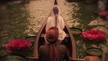 FIRST LOOK: Karan Johar introduces the world of Kalank with serene glimpse of Varun Dhawan and Alia Bhatt