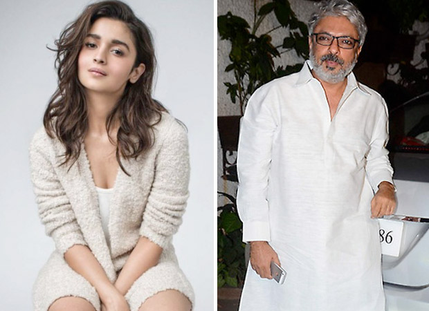 "Happy Birthday Alia Bhatt ""I would love to work with Sanjay Leela Bhansali"""