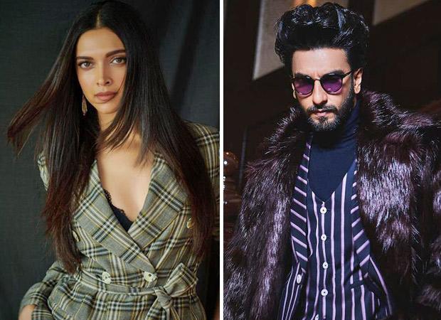 Have Deepika Padukone and Ranveer Singh volunteered to abstain from on screen intimacy